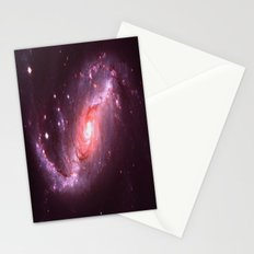 Your Own Galaxy Stationery Cards