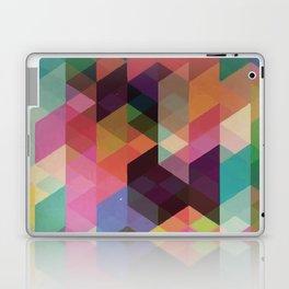 Rainbow Killer Laptop & iPad Skin