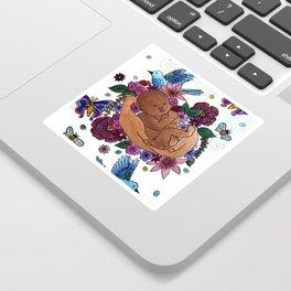 REJOICE Sticker