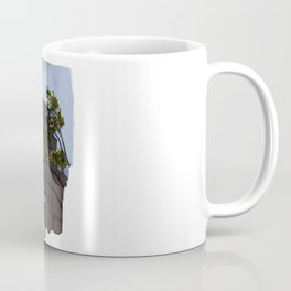 Tower of the palace (color) Coffee Mug