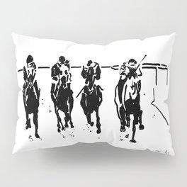 Home Stretch Pillow Sham