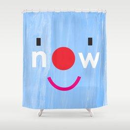 for ezekiel CONTEST Shower Curtain