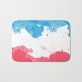 Love of France Bath Mat