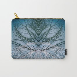 Woodland Ghostdancer Carry-All Pouch