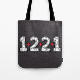 Clue Tote Bag