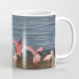 The Dance Class Coffee Mug