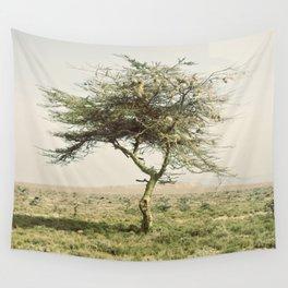 twist::kenya Wall Tapestry
