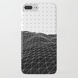 Terra Graphica iPhone Case