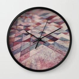 Take Shape III Wall Clock
