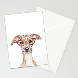 Iggeek Stationery Cards