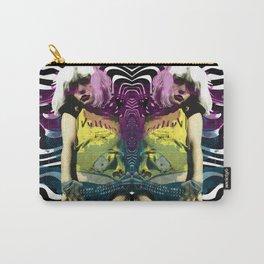 Vulture (Debbie Harry of Blondie pop art) Carry-All Pouch