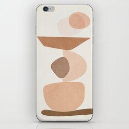 Balancing Elements II iPhone Skin