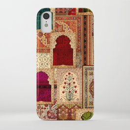 Medley of Rugs iPhone Case