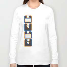 Outdated As Fuck Long Sleeve T-shirt