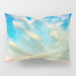 Colorful Sky Pillow Sham