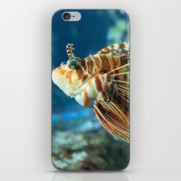 Fish iPhone Skin