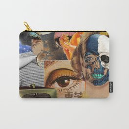 stagnant composition Carry-All Pouch
