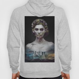 Home portrait nature Hoody