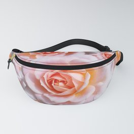 Roses in pastel2 Fanny Pack