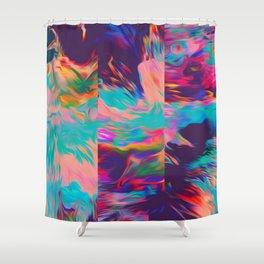 ZEF Shower Curtain