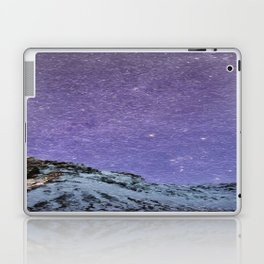 Sleep Laptop & iPad Skin
