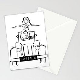 Have Faith Stationery Cards