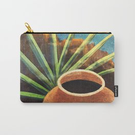 Agave Moods 1 Carry-All Pouch
