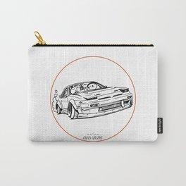 Crazy Car Art 0061 Carry-All Pouch