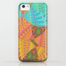 Hourglass iPhone 5c Slim Case