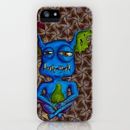 grem1 iPhone Case