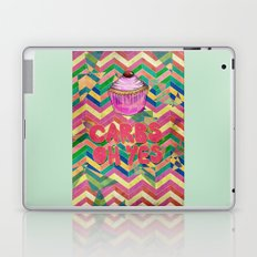 Carbs. Oh yes.  Laptop & iPad Skin