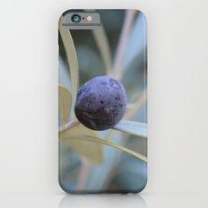 Olive Slim Case iPhone 6s