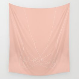 promesse Wall Tapestry