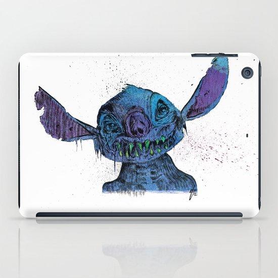 Zombie Stitch iPad Case