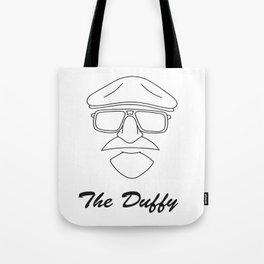 The Duffy Tote Bag
