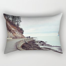 Stanley Park Rectangular Pillow