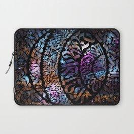 Calligram Nebula 1 Laptop Sleeve