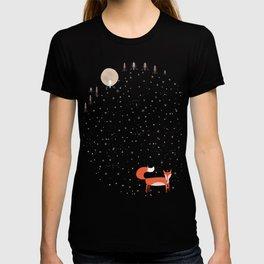 Fox Dream T-shirt