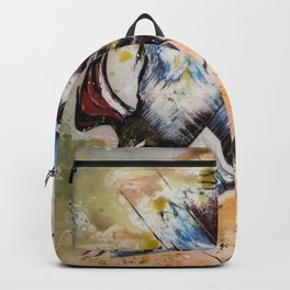 Detachment Backpack