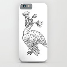 cigno e cristalli Slim Case iPhone 6s