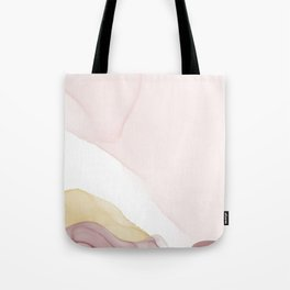 Dream Collection _ Burgundy Tote Bag