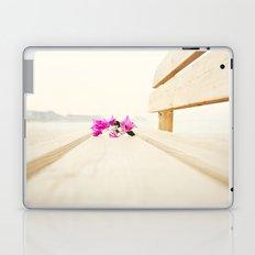 bench Laptop & iPad Skin