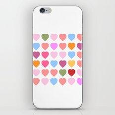 And, I found YOU! iPhone & iPod Skin