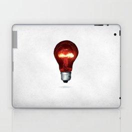 Eureka Bomb Laptop & iPad Skin