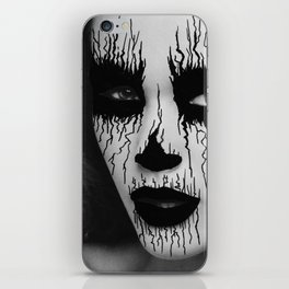 Churchburner No.1 iPhone Skin
