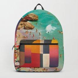 Beach Basket Ya'll Backpack
