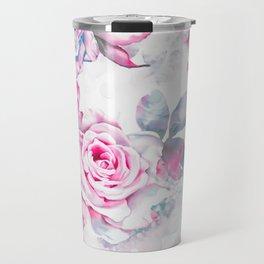 ROSES4 Travel Mug