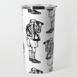 An Opa Travel Mug