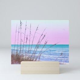 Sea Grass Mini Art Print