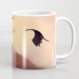 Realm of Giants Coffee Mug
